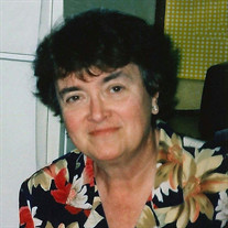 "Patricia ""Pat"" M. Pelletier"