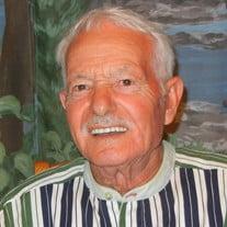 Nicolantonio Visaggio