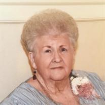 Mrs. Martha Ann Anderson Williams