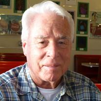 Jimmy Edward Standifer