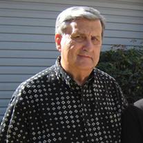 Mr. Lamar LeCroy