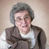 Bernice Mary Deurbrouck