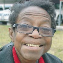 Joy  M. Judd
