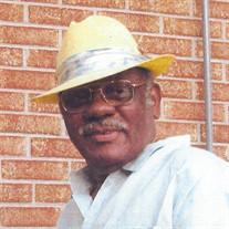 Calvin Willie Williams, Sr.