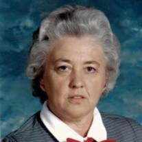 Esther Busby Nichols