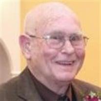 Samuel Lamar Baggett