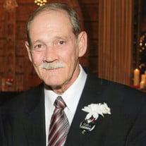 Gary Wayne Van Curen Sr.