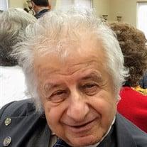 George  Teloian
