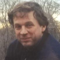 Daniel Wayne Fuller
