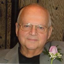 Joseph William Habegger