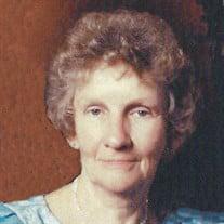 Sandra Sue Wilson