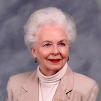 Martha Dobbs Monaghan