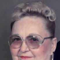 Irene Herron