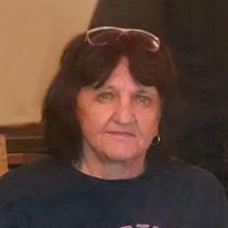 Shirley Ann O'Brien