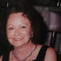 "Geraldine ""Geri"" Bette Simon"