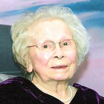 Mary Lee Bowers Hatley