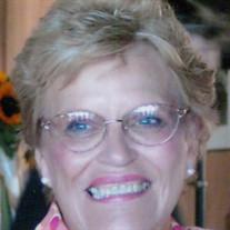 Betty Whelan Seay