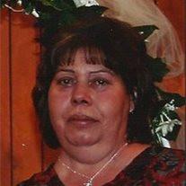 Mrs. Linda Williams  Suggs
