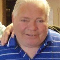 Mr. Phillip Larry Bogert