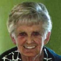 Eleanor Joan Fryling