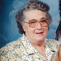 Beatrice Winifred Samen