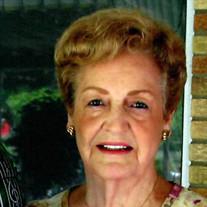 Bernice Hannah Bailey Raymann