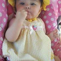 Miss Adaly Guadalupe Banda