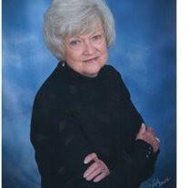 Mrs. Merle Dorminey McGlamery