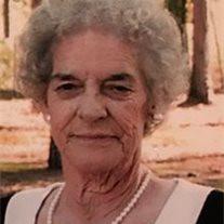 Mrs. Shirley Carter Fordham