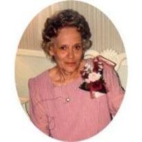 Joan Cox