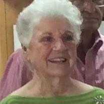 Mrs. Sara Lee Dalton
