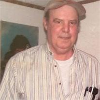 Mr. George Allen Stone