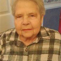 Mrs. Annie Lee Merritt
