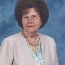 Mrs.  Lottie Salter Houston