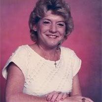 Mrs. Phyllis C. Hall