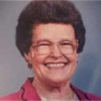 Mrs. Sara W.  Farmer