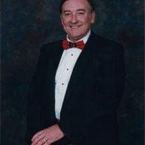 Mr. Richard Allen Kaegel