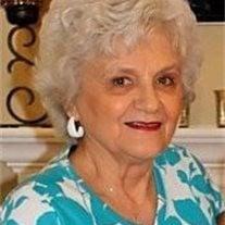 Mrs. Joy Powell Burkett