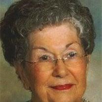 Mrs. Elma Lee Harris Champion