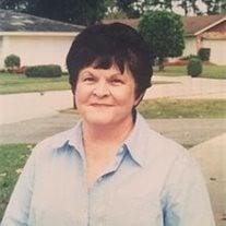 "Mrs. Beverly ""Sue"" Tapp"