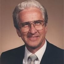 Rev. Charles L. Daniell