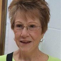 Mrs. Sherrie Shiver Kuck