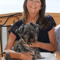 Mrs.  Donna Denise McMahan
