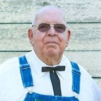 Elder Wendell Horten