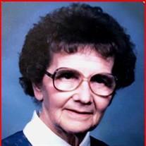 Mrs Elizabeth Piwonka