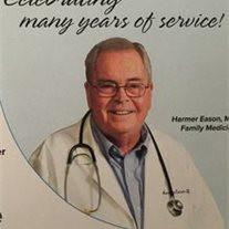 Dr. Harmer Oran Eason, Jr.