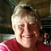 Ms. Janice Jarrell Cumbie
