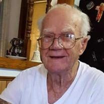 Harold Joseph Matherne
