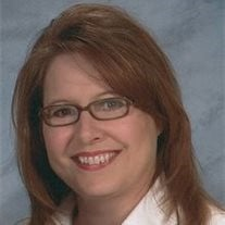 Mrs. Lynn Brooks Greene