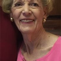 Mrs. Martha Benton Lane